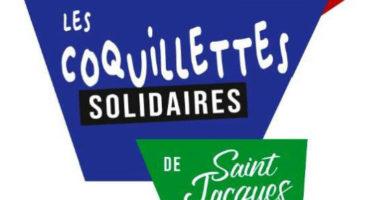 Les Coquillettes Solidaires : Une distribution d'aide alimentaire pour les habitants du quartier St Jacques qui seraient en difficulté.